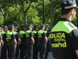 La Policía Municipal realizó 20.912 actuaciones en febrero