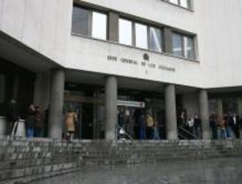 Subasta internacional para las sedes judiciales que financiarán el Campus de la Justicia