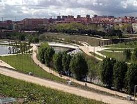 Más de 2 millones de euros para la conservación del Parque Lineal del Manzanares