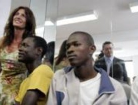 Cuatro nuevas oficinas atenderán a los inmigrantes subsaharianos