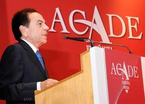 Jesús Núñez, reelegido presidente de Acade