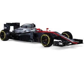 Así es el nuevo McLaren de Fernando Alonso