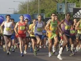Cuenta atrás para la XII Media Maratón 'Villa de Madrid'