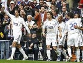 El Madrid de Schuster inicia su camino para la décima Copa de Europa