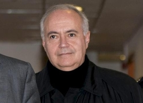 Incendio en los estudios de José Luis Moreno en la Moraleja