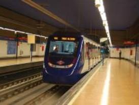 Se expone al público la ampliación del metro a Majadahonda