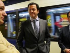 El transporte subirá en 2013