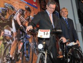 Madrid, capital de la 'Mountain Bike'
