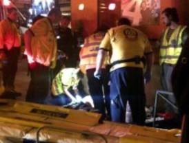 Herido grave tras ser apuñalado en Vallecas