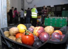 Más de dos millones de alimentos en la 'Segunda Gran Recogida'