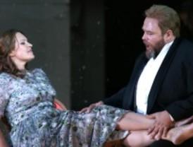 'Boris Godunov' irrumpe en el Teatro Real