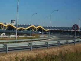 Barajas registrará 3.800 operaciones de pasajeros este fin de semana