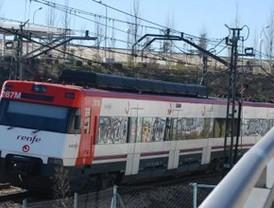 Un tren que les cambió la vida