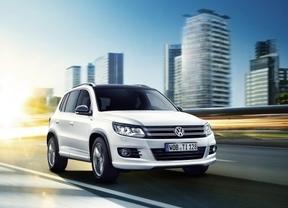 VW Tiguan CityScape, exclusividad con un toque de deportividad