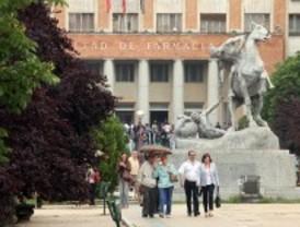 Las universidades garantizan el pago de las Erasmus