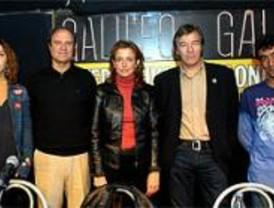 'Alternativas en concierto' trae a las Salas madrileñas la mejor música en vivo