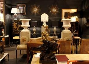 Almoneda: un escaparate de moda y decoración para coleccionistas