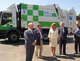 El parque de recogida de residuos La Resina incorpora soluciones ecológicas