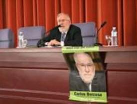 Berzosa, reelegido como rector para la Complutense