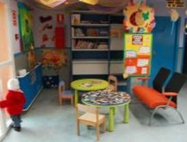 Nueva escuela infantil para Latina