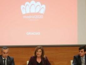 Madrid 2020 responde a todas las dudas del COI