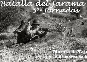 Morata de Tajuña celebra la Batalla del Jarama
