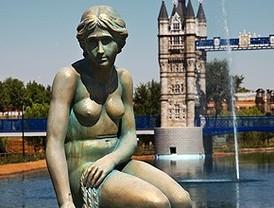 El Parque Europa de Torrejón abre sus puertas al público