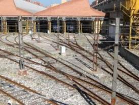 La Administración no tuvo plan alternativo para paliar la huelga 'salvaje' de Metro