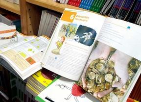 La LOMCE amenaza la política de ahorro en libros de texto