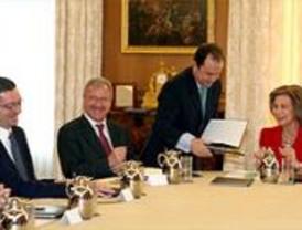La Fundación Reina Sofía y el Ayuntamiento construirán un Centro de Día de Alzheimer