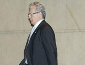 El Supremo admite a trámite una querella contra Garzón por las supuestas escuchas en Gürtel