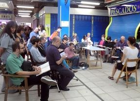 Mercado de San Fernando: fin de semana en Lavapiés