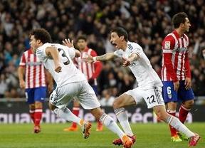 El 19 y el 22 de agosto Real Madrid y Atleti se disputarán la Supercopa
