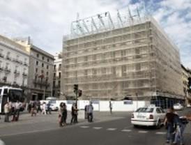 El edificio de Tío Pepe será una Apple Store