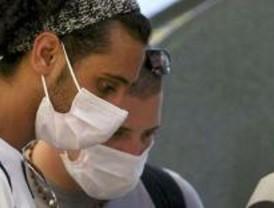 La Comunidad de Madrid registró 140.411 casos de Gripe A entre mayo y diciembre