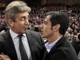 Competición multa al Atlético con 150 euros por los incidentes en el derbi