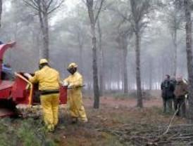 Prevención contra los incendios de 2010 en Madrid