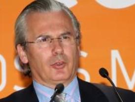 Garzón remite a Madrid la investigación de los 'niños perdidos del franquismo'