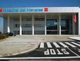 Nacen los dos primeros bebés en el Hospital del Henares