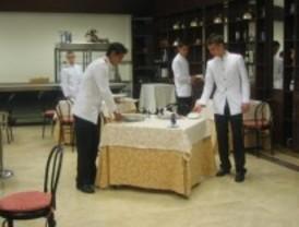 Novedades en los 'restaurantes' de Majadahonda