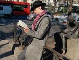 Madrid continúa líder en los índices de lectura de toda España