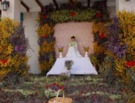La Fiesta de la Maya da la bienvenida a la primavera en Colmenar