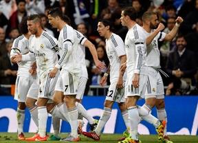 El Real Madrid buscará resarcirse ante el Borussia Dortmund