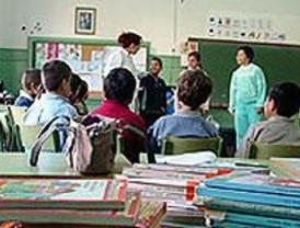 Alcorcón exige a Aguirre que desarrolle la asignatura de Educación para la Ciudadanía
