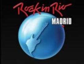 Rock in Rio construirá una ciudad de la música en Arganda del Rey