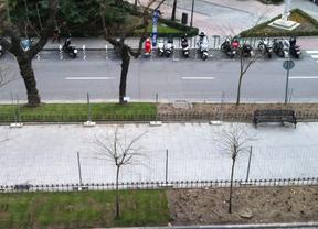 Bulevar de Juan Bravo
