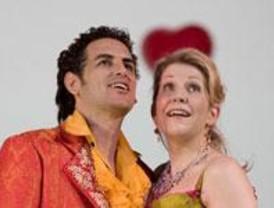 'La Traviata' de Verdi interpretada por jóvenes voces de estudiantes
