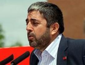 Constituido un grupo de apoyo a García-Hierro para la Secretaría General del PSM