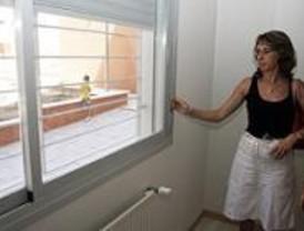 Más de 230 madrileños divorciados disponen de una vivienda pública