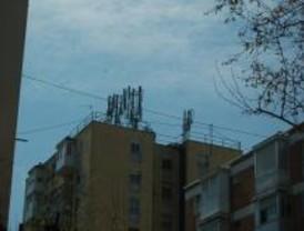 Getafe pide un estudio sobre los efectos en la salud de las antenas